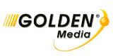 Golden Media logo