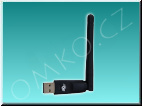 WiFi Dongle 2,4 GHz pro AB Cryptobox 650/600/550/500/450/400 HD