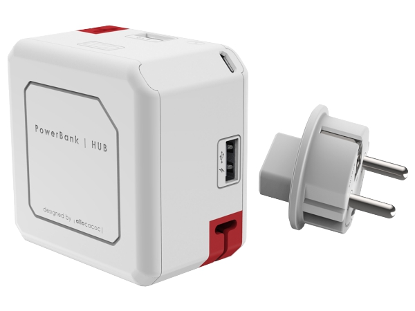PowerCube PowerUSB Portable - foto 1