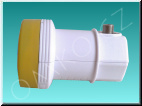 LNB konvertor Golden Interstar GI-201 Single