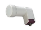 LNB konvertor Inverto Red Extend Long Neck Single 0,3dB
