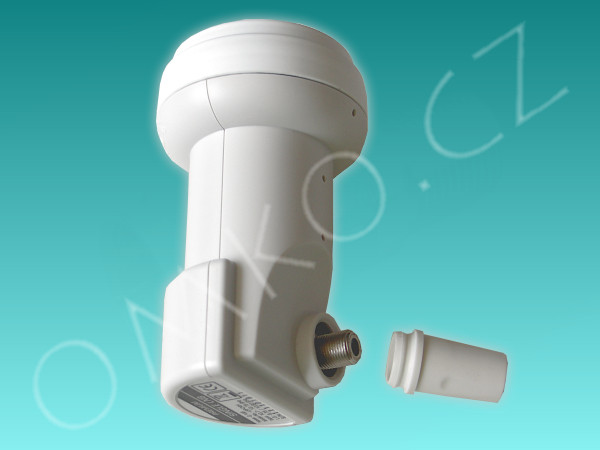 Opticum Orton single LNB LSP-04H 0,1dB - foto 1