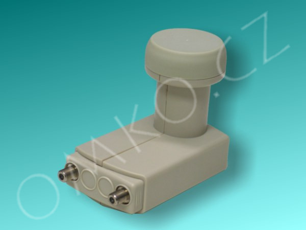 TechniSat Twin LNB - foto 1