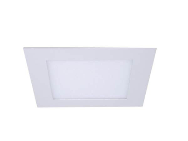 LED panel Solight WD111, 22,5x22,5 cm, 18W, 1530lm, 3000K - foto 1