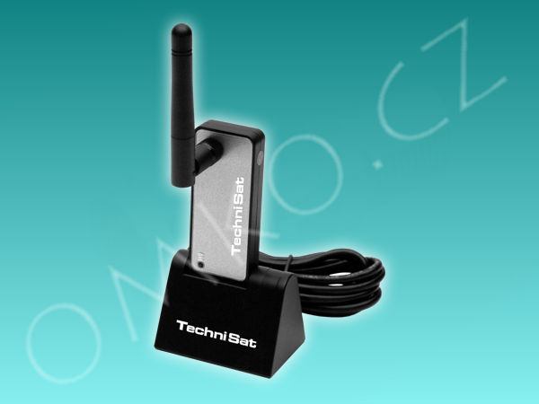 TechniSat TELTRONIC USB-WLAN adaptér - foto 1