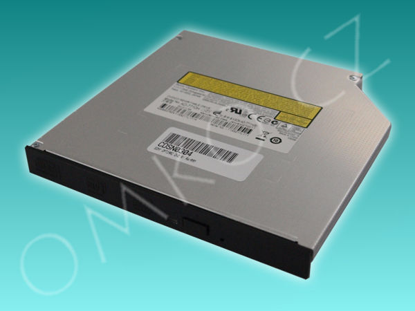 CD/DVD mechanika Sony SATA, Slim - foto 1