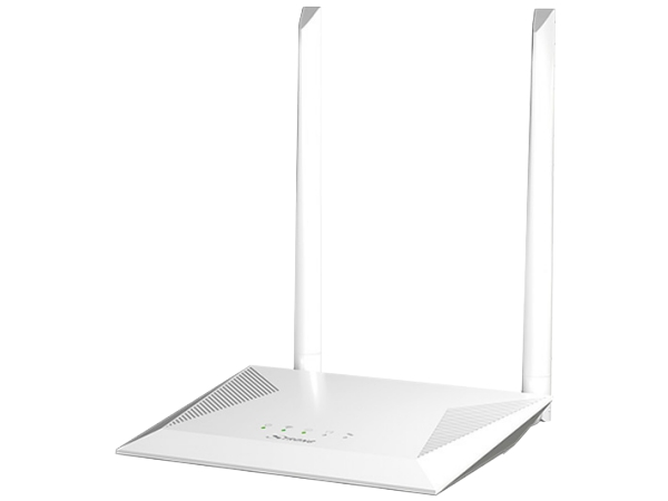 Wi-Fi router Strong 300, 2.4 GHz, 4x LAN - foto 1