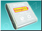 Dob�jec� baterie PURE ChargePAK E1
