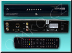 AB IPBox 250S PVR Black - 100GB HDD 2,5