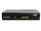 DI-WAY T2-ONE plus, DVB-T2