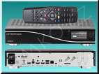 Dreambox DM7080 HD, 2xDVB-S2, dual core procesor