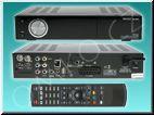 Kombo přijímače HD/SD