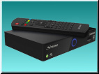 Strong SRT 2401, DVB-S2/DVB-T2/DVB-C, Android, Wi-Fi, 4K Ultra HD