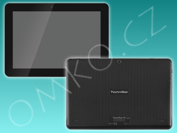 Tablet TechniSat TechniPad 10, 32GB - foto 1