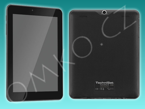 Tablet TechniSat TechniPad 8, 16GB - foto 1