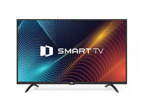 Televizor GoSAT GS3260E, 81 cm, HD Ready, Smart TV, černý