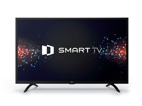 Televizor GoSAT GS3260, 81 cm, HD Ready, Smart TV, černý