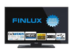 Finlux 39FFC4660, 99 cm, Full HD, Direct LED, černý, rozbaleno