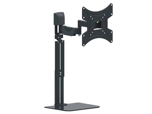 d5ef4a528 Opticum AX Flexi Duo Combo, nástěnný a stojanový držák TV pro úhlopříčku  13-42