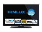 Finlux 24FFD4120, 61 cm, Full HD, Direct LED, černý