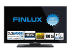 Finlux 24FFD4660, 61 cm, Full HD, Direct LED, černý