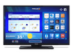 Finlux 24FHB5661, 61 cm, HD Ready, Smart TV, černý