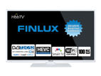 Finlux 24FWD5660, 61 cm, HD Ready, Smart TV, bílý
