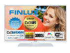 Finlux 32FWC5760, 82 cm, Full HD, Smart TV, bílý
