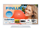 Finlux 32FWE5760, 82 cm, ultratenká Full HD, Smart TV, Skylink LIVE, HbbTV, bílá