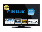 Finlux 40FFC4660, 101 cm, Full HD, Direct LED, černý