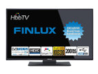 Finlux 43FFC5160, 109 cm, Full HD, Smart TV, černý