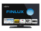 Finlux 43FFC5660, 109 cm, Full HD, Smart TV, černý