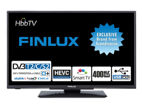 Finlux 50FFC5160, 128 cm, Full HD, Smart TV, černý