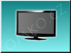 Orava LE-820 A61B LED TV
