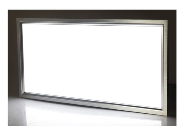 LED panel TechniLED PA-72N5, 60x120cm, 72W, 7920lm, 5000K - foto 2