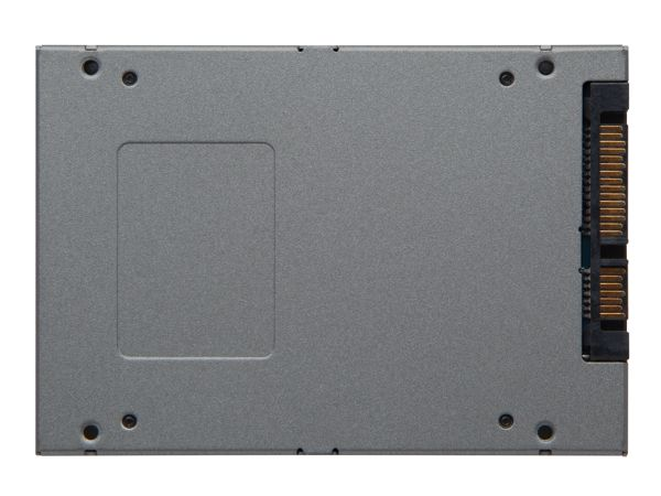 "SSD disk Kingston 120GB, SUV500/120G, 2.5"", SATA III - foto 2"