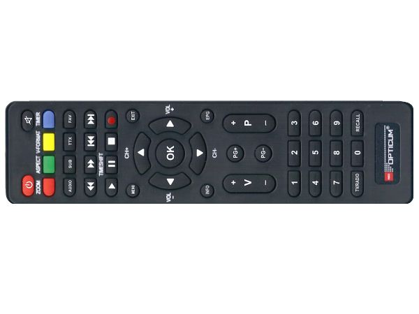 Opticum Lion HD 265 Plus, PVR, DVB-T2 - foto 2