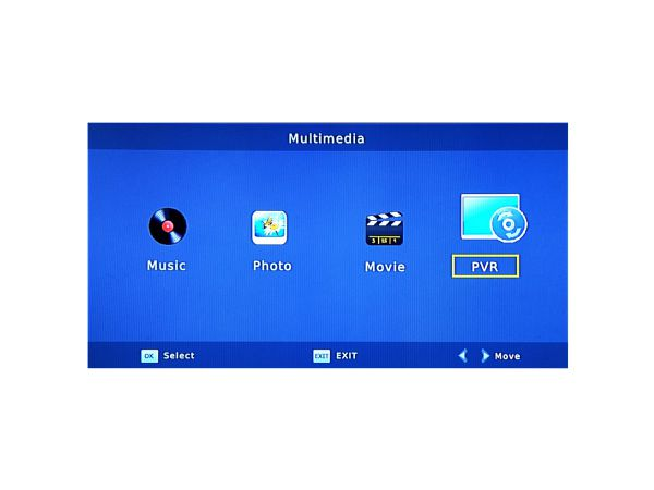 Opticum Lion HD 265 Plus, PVR, DVB-T2 - foto 8