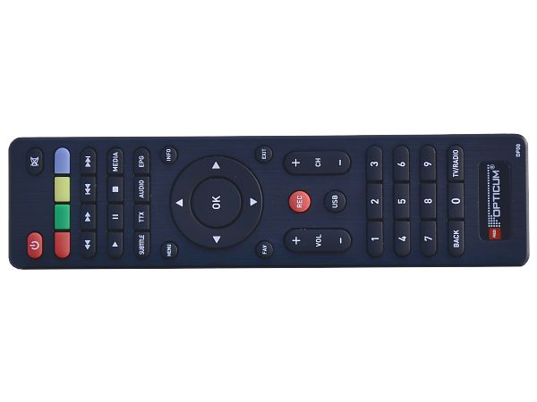 Opticum Terra HD 265 Plus, DVB-T2 - foto 2