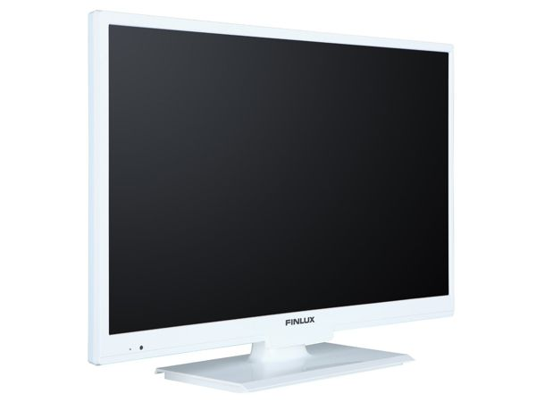 Finlux 22FWDC5160, 57 cm, Full HD, Smart TV, bílý - foto 2