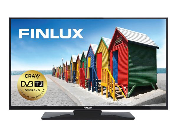 Finlux 24FFD4660, 61 cm, Full HD, Direct LED, černý - foto 2