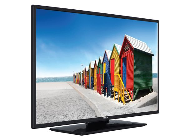 Finlux 43FFC5160, 109 cm, Full HD, Smart TV, černý - foto 3
