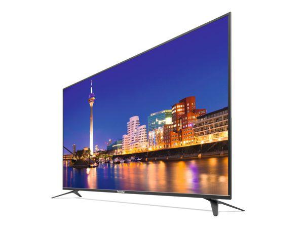 TechniSat  Monitorline UHD 49, 124 cm, HDR10, Ultra HD - foto 3