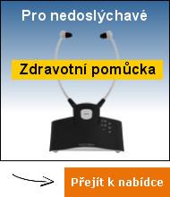 Naslouchátko TechniSat StereoMan ISI