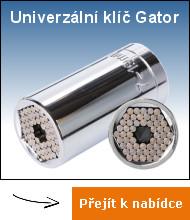 Univerzální klíč Gator Grip