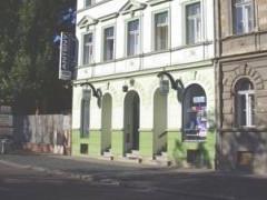 prodejna Brno, Staňkova