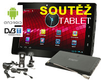 Tablet Ferguson S3 Plus DVB-T