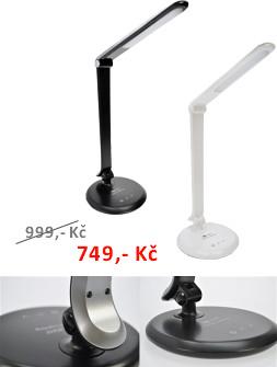 LED stolní lampa Solight WO31