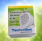 LED osvětlení TechniSat