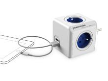 PowerCube USB nabíjení